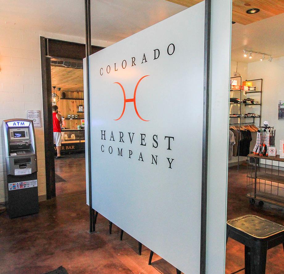 Interior signage shop in Atlanta, GA