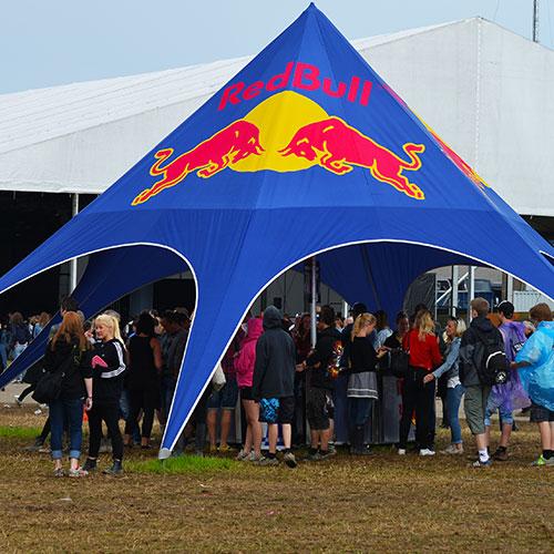 Get Canopy Tents in Atlanta, GA