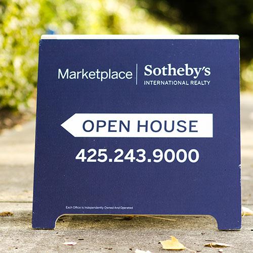 Get the best Real Estate Signs in Atlanta, GA
