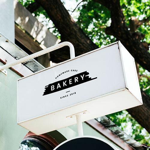 Attractive Restaurant signs in Atlanta, GA