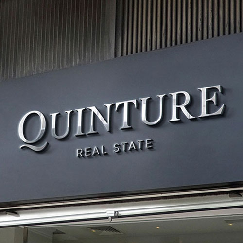 Hire best Exterior sign company in Atlanta, GA